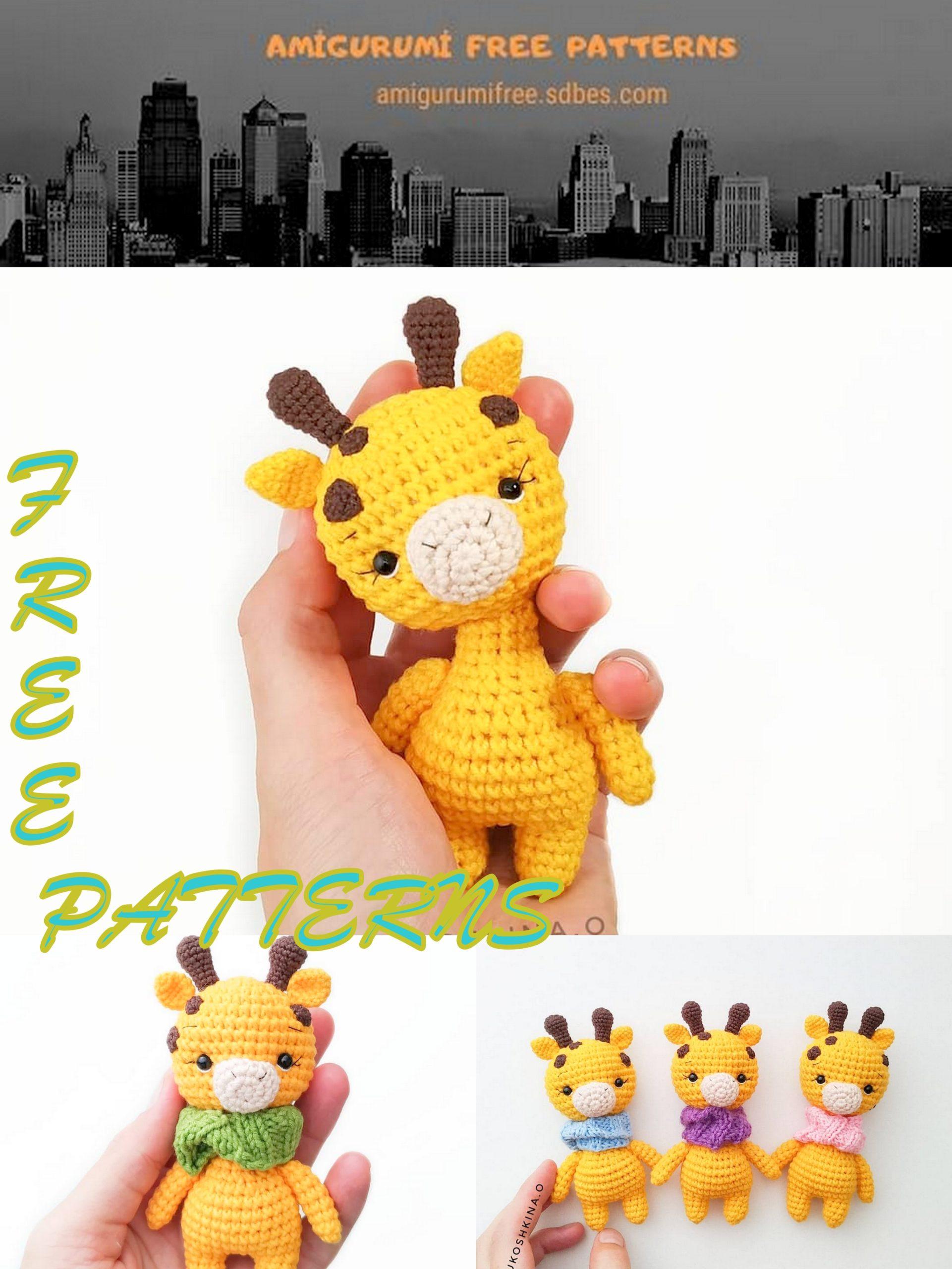 Mini Safari Friends Giraffe   2560x1921